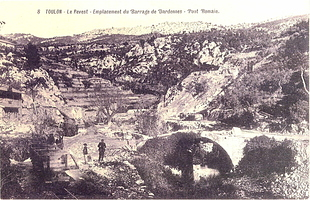 pont-romain-emplacement-barrage-revest