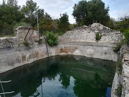 Le bassin du Goudron