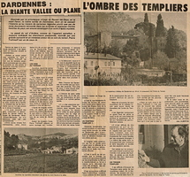 Interview Pierre Trofimoff 19 mars 1977